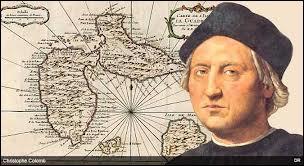 Trouver une date : premier voyage de Christophe Colomb, découverte de l'Amérique...