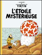 Dans  L'Étoile mystérieuse , qui Tintin rencontre-t-il dans l'observatoire ?