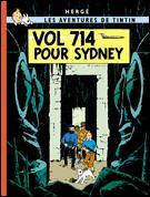 Dans  Vol 714 pour Sydney , qui retrouve Tintin, Milou, Haddock et Tournesol lors d'une escale à l'aéroport de Jakarta ?