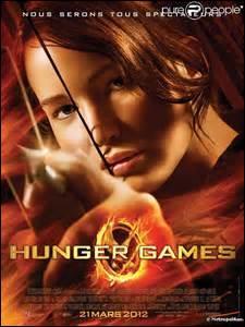 Quand Hunger Games 1 est-il sorti au cinéma ?