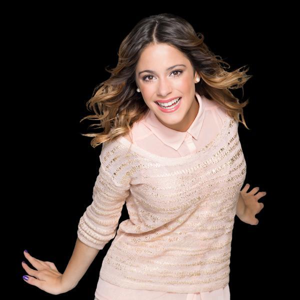 Dans la saison 2, Violetta va être en couple avec 2 garçons. Mais lesquels ?