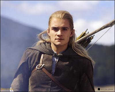 Qui est Legolas ?