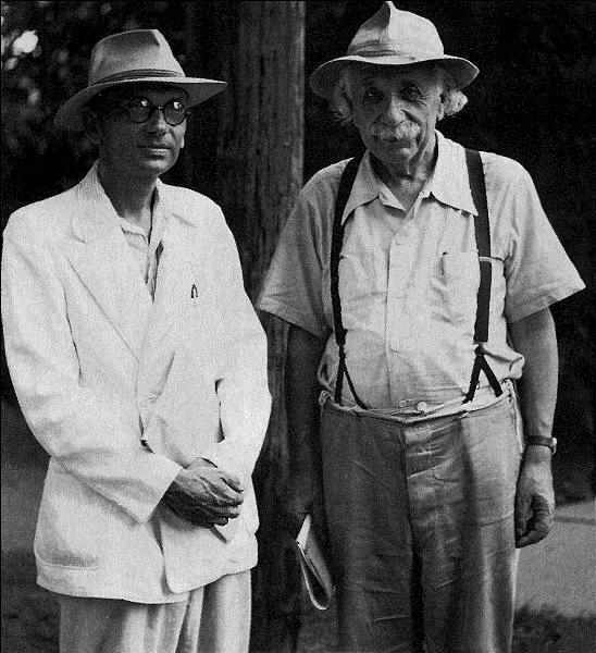 Kurt Gödel était un logicien et mathématicien austro-américain. Il est décédé suite à l'hospitalisation de son épouse. Mais comment nous a-t-il quitté ?