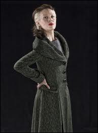 Narcissa Malefoy a aussi un petit surnom que Bellatrix lui a donnée :
