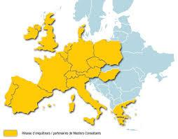La géographie en Europe (très facile)