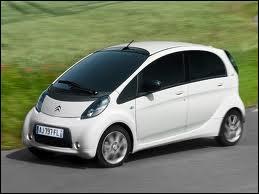 Quelle est cette Citroën ?