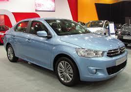 Citroën 2010-2014 (1/3)