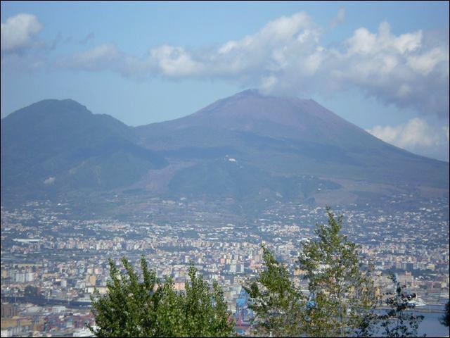 Autre ville italienne. Laquelle est-ce?