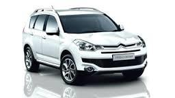 Citroën 2010-2014 (3/3)