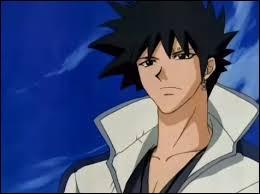 Le personnage de Musica dans le manga  Rave Master  est :