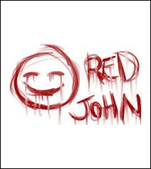 Lequel de ces pseudos n'a pas été utilisé par John le Rouge ?