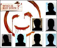 Quel personnage ne fait pas partie de la liste des 7 suspects de Jane ?