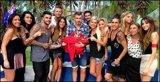 Qui part en premier des  Anges 6  ?