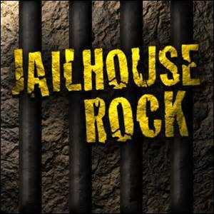 Quelle star du rock a chanté ''Jailhouse Rock'' pour le film éponyme ?