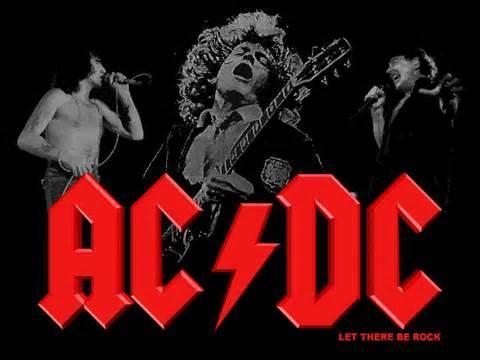 AC/DC a chanté ''Jailbreak'' mais ce groupe est plus célèbre pour un autre titre...
