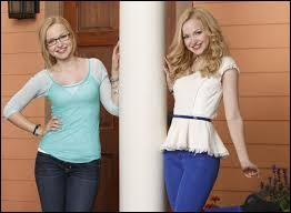 Liv et Maddie sont .....