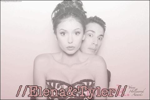 Elena est-elle sortie avec Tyler ?