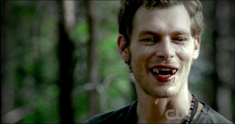 Que mangent les vampires ?