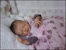 Comment s'appelle la petite sœur de Violetta ?