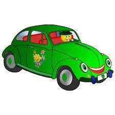 Des voitures en homonymes (1)