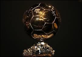 Quel joueur a gagné le Ballon d'or 2014 ?