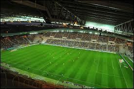 Comment s'appelle le stade de Nantes ?