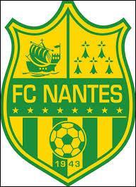 Comment s'appelle l'entraîneur de Nantes ?