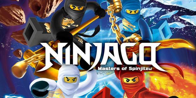 Ninjago !