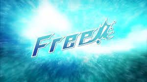 Free ! - Iwatobi Swim Club