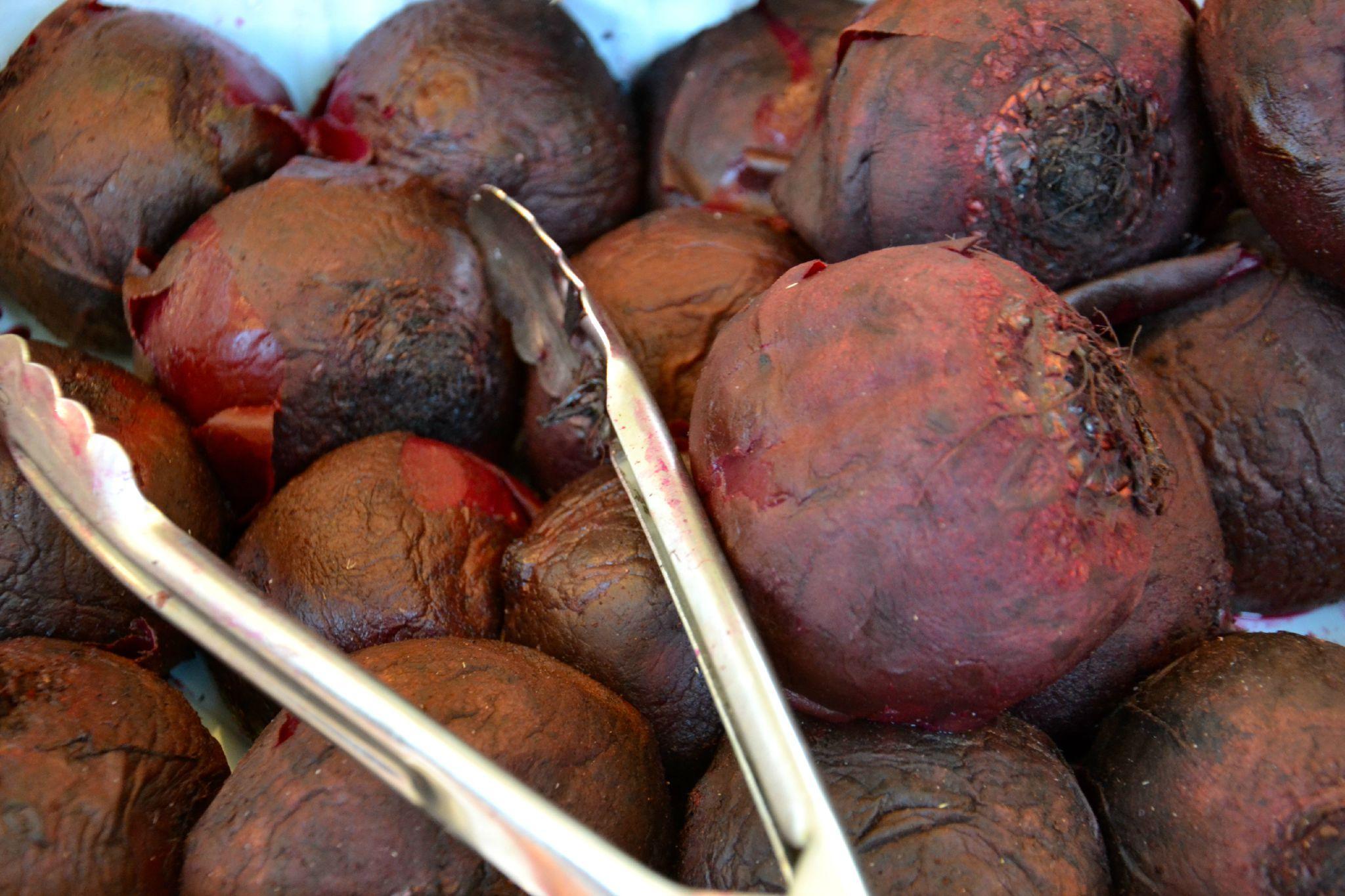 Les légumes et fruits originels