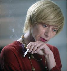 Qui interprète magnifiquement Françoise Sagan dans le film  Sagan  de Diane Kurys, sorti en 2008 ?