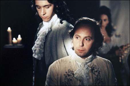 Qui a réalisé  Beaumarchais l'insolent , sorti en 1996, avec Fabrice Luchini et Sandrine Kimberlain dans les rôles principaux ?