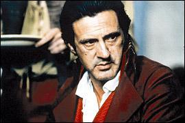 Qui a réalisé le film  Sade , sorti en 2000, relatant un épisode de la vie de l'écrivain libertin sous le régime de la Terreur en 1794 ?