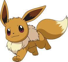 Pokémon : les évolutions d'Evoli