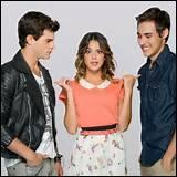 Violetta aura-t-elle un nouveau prétendant dans la saison 3 ?