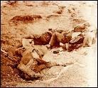 Qui, de nos deux nations protagonistes, eut le plus de pertes humaines ?