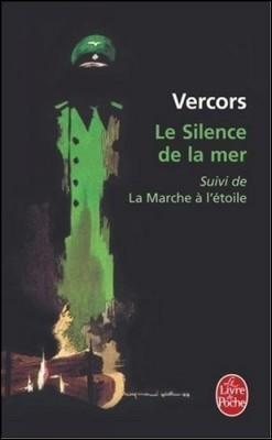 Ce recueil de nouvelles  Le Silence de la mer  a été publié pour la première fois :