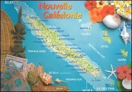 Je vous emmène en voyage en Nouvelle-Calédonie. Mais savez-vous dans quel océan est-elle située ?
