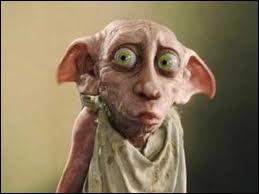 Dans quelles circonstances Harry rencontre-t-il Dobby, l'elfe de maison ?
