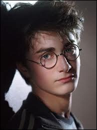 Comment s'appelle la mère de Harry (son nom de jeune de fille) ?