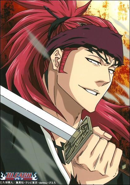 Quelle est la dernière épreuve que Renji doit traverser sans Ichigo dans le palais du roi des esprits ?