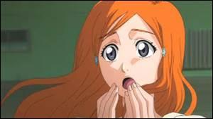 En voulant protéger qui, Orihime a-t-elle pu découvrir son pouvoir ?