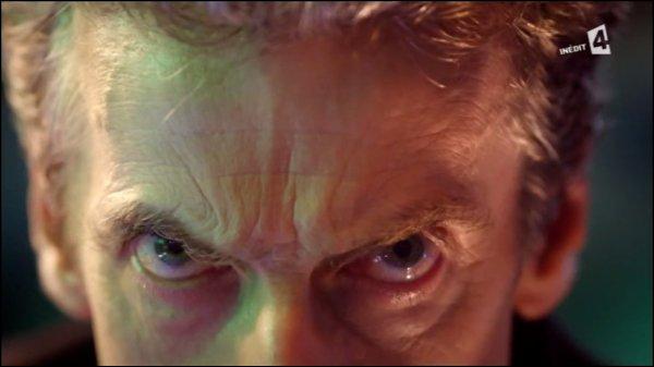 Question spéciale. Saison 8. Qui interprète le 12e Docteur ? (c'est cadeau ! )
