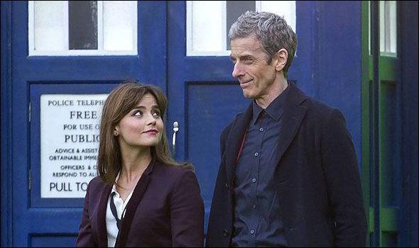 Question spéciale. Saison 8. Clara sera t-elle toujours sa compagne ?