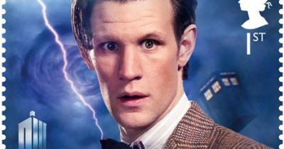 « Doctor Who : Saison 7 »