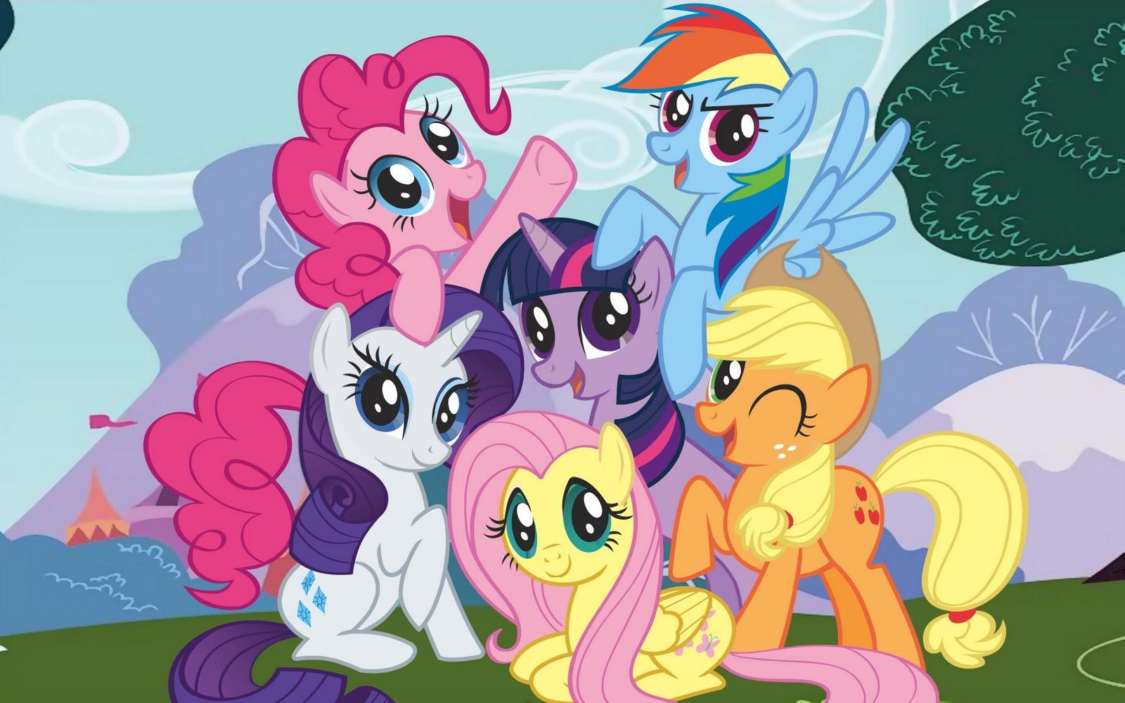 My Little Pony, saison 2