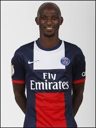 Quel est le nom de ce joueur Français ?
