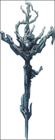 Comment se nomme le chef du clan bleu ?