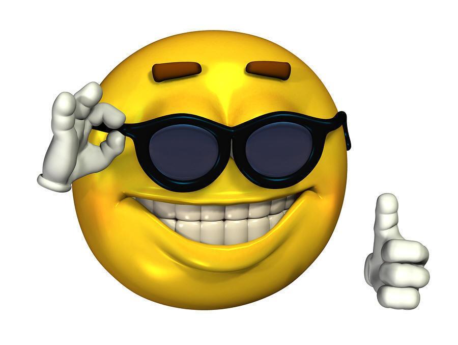 Smileys : Déguisements
