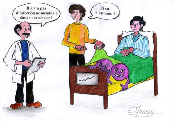 mycose due aux antibiotiques